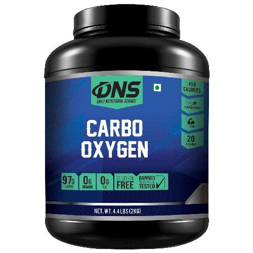 Carbo-Oxygen-2kg