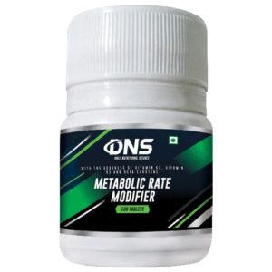 Metabolic-Rate-Enhancer
