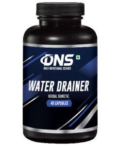 water-drainer